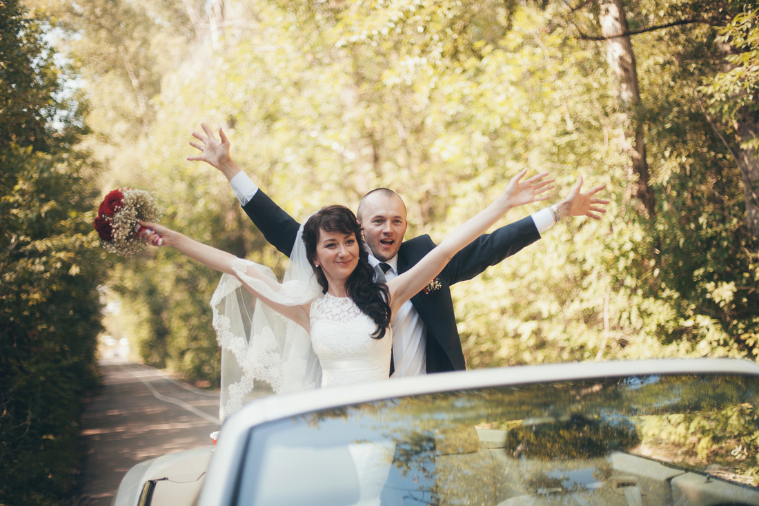 Arlington Limo Wedding Airport Service