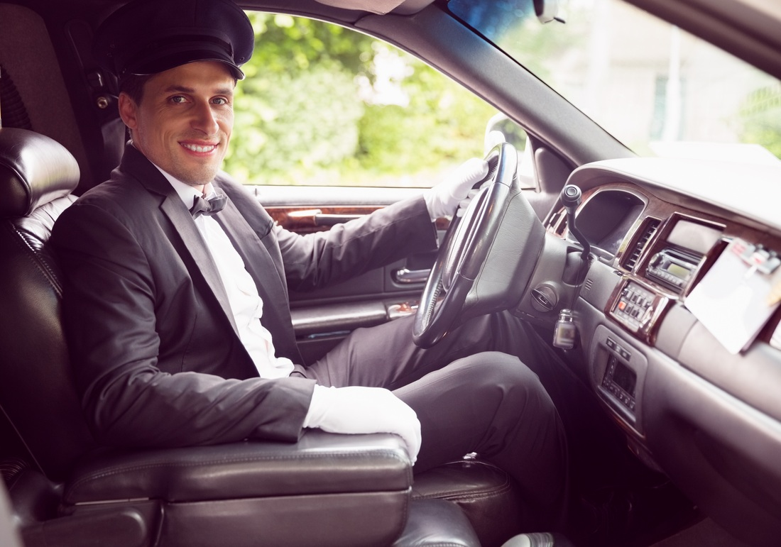 Arlington Limo Co Professional Drivers