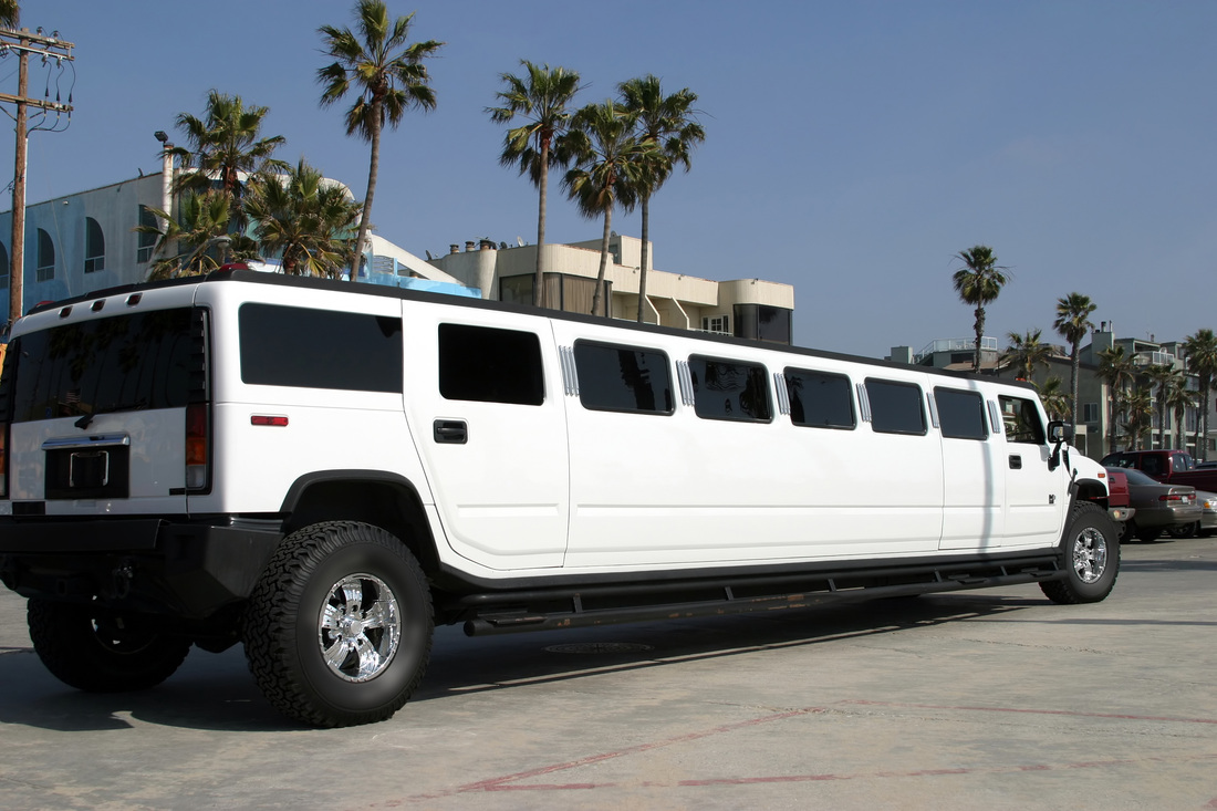 Arlington Limo Arrive in Style